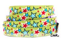 Band Stars - Lime