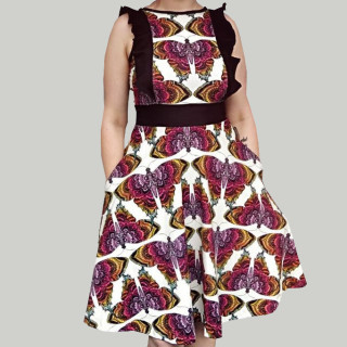 Dress of Possibilities Dam 34-58