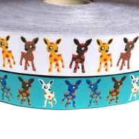 Band - Deer