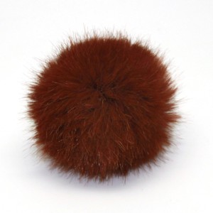 PomPom 10 cm - Fawn