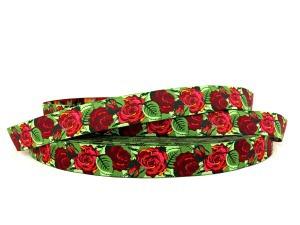 1 rulle Roza - Röd