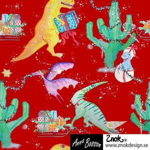 Christmas Chaos - Röd